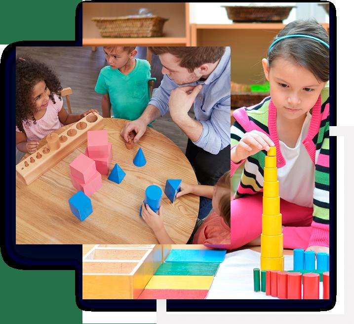 niños-montessori-aprendiendo
